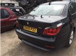 BMW 5 E60 2003-2009 3 литра Дизель TDI, разборочный номер T8209 #3