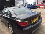 BMW 5 E60 2003-2009 3 литра Дизель TDI, разборочный номер T8209 #4