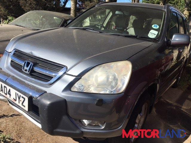 Honda CR-V 2002-2006 2 литра Бензин Инжектор, разборочный номер T8228 #1
