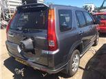 Honda CR-V 2002-2006 2 литра Бензин Инжектор, разборочный номер T8228 #6