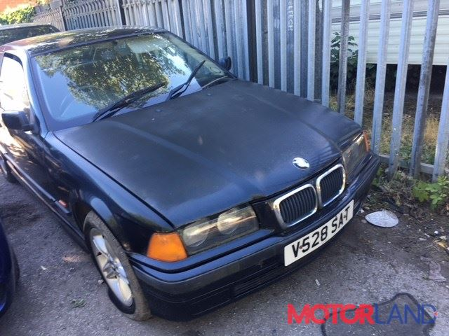 BMW 3 E36 1991-1998, разборочный номер T8244 #1