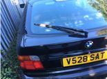 BMW 3 E36 1991-1998, разборочный номер T8244 #3