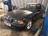 BMW 3 E36 1991-1998, разборочный номер T8244 #4