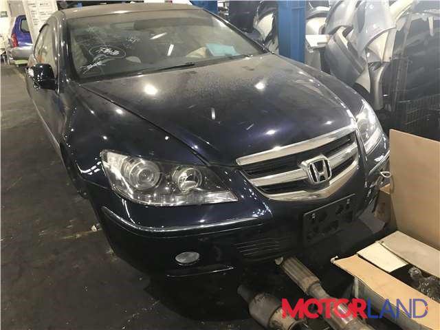 Honda Legend 2004-2008 3.5 литра Бензин Инжектор, разборочный номер J3794 #1
