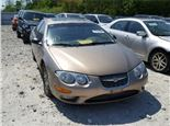 Chrysler 300M, разборочный номер K380 #2
