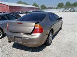 Chrysler 300M, разборочный номер K380 #3
