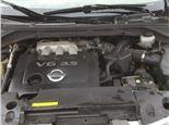 Nissan Murano 2002-2008, разборочный номер K396 #6