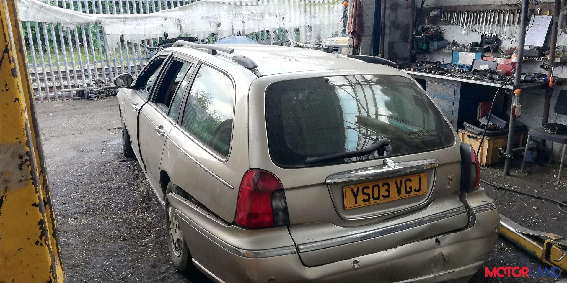 Rover 75 1999-2005 2 литра Дизель CDT, разборочный номер 75320 #1