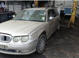 Rover 75 1999-2005 2 литра Дизель CDT, разборочный номер 75320 #2