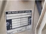Rover 75 1999-2005 2 литра Дизель CDT, разборочный номер 75320 #5