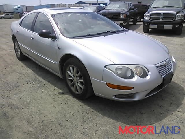 Chrysler 300M, разборочный номер K410 #1
