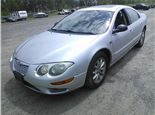 Chrysler 300M, разборочный номер K410 #2