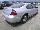 Chrysler 300M, разборочный номер K410 #4