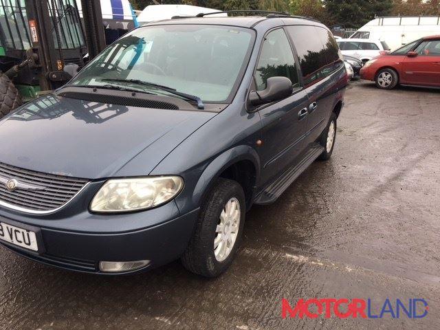 Chrysler Voyager 2001-2007 2.5 литра Дизель СRD, разборочный номер T11759 #1