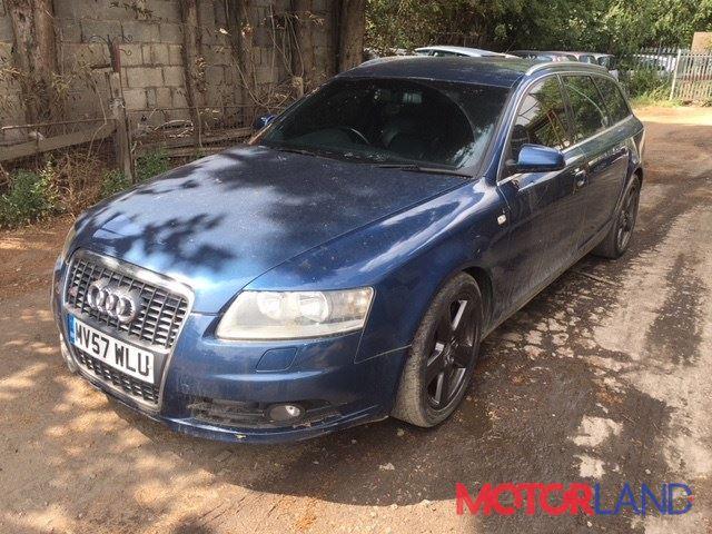Audi a6 2.6 запчасти