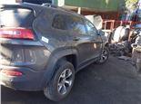 Jeep Cherokee 2013-, разборочный номер J4026 #3