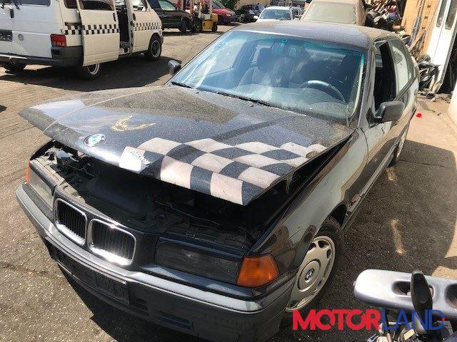 BMW 3 E36 1991-1998, разборочный номер 34484 #1