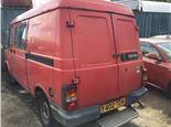 LDV (DAF) Convoy, разборочный номер T10839 #2