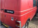 LDV (DAF) Convoy, разборочный номер T10839 #3