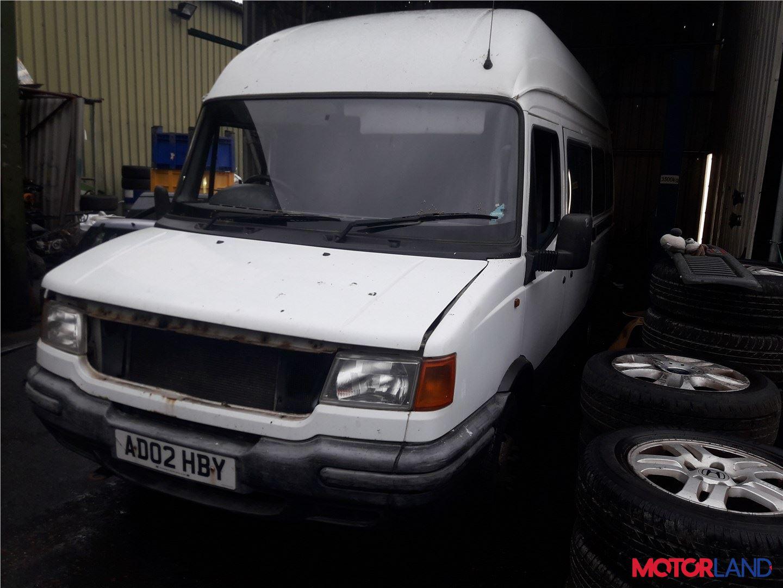 LDV (DAF) Convoy, разборочный номер 97546 #1