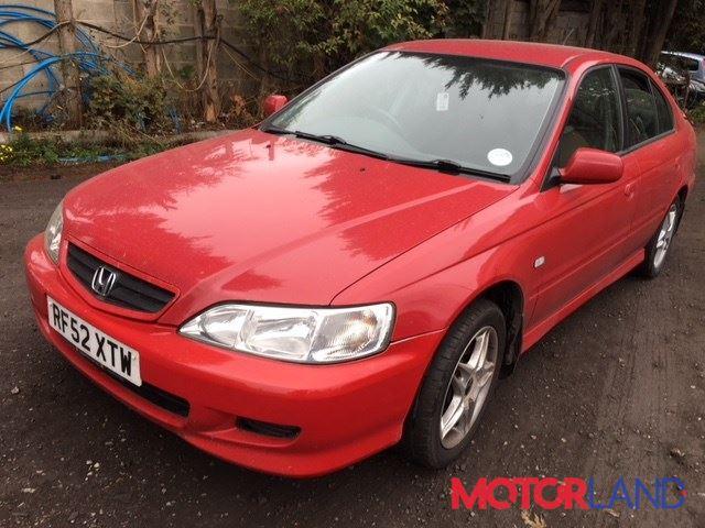 Honda Accord 6 1998-2002, разборочный номер T8970 #1
