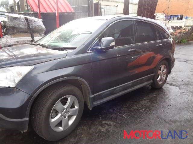 Honda CR-V 2007-2012 2.4 литра Бензин Инжектор, разборочный номер J4214 #1