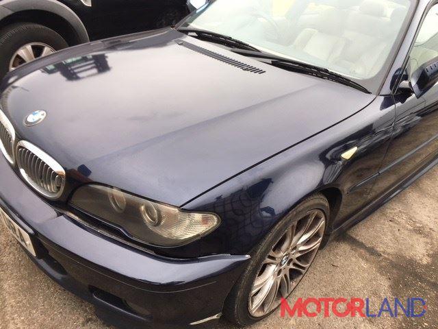 BMW 3 E46 1998-2005, разборочный номер T9411 #1