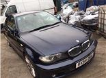 BMW 3 E46 1998-2005, разборочный номер T9411 #2
