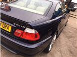 BMW 3 E46 1998-2005, разборочный номер T9411 #3