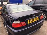 BMW 3 E46 1998-2005, разборочный номер T9411 #4
