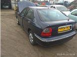 Rover 45 2000-2005, разборочный номер T9129 #4