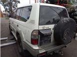 Toyota Land Cruiser Prado (90) - 1996-2002 3.4 литра Бензин Инжектор, разборочный номер J4294 #2