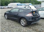 Honda CR-Z, разборочный номер 15268 #3