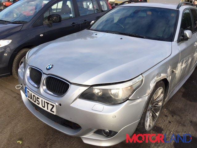 BMW 5 E60 2003-2009 3 литра Дизель TDI, разборочный номер T9335 #1