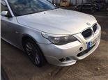 BMW 5 E60 2003-2009 3 литра Дизель TDI, разборочный номер T9335 #2