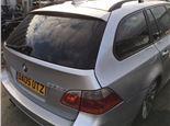 BMW 5 E60 2003-2009 3 литра Дизель TDI, разборочный номер T9335 #4