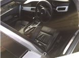 BMW 5 E60 2003-2009 3 литра Дизель TDI, разборочный номер T9335 #5