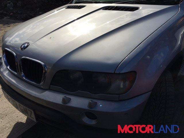 BMW X5 E53 2000-2007 3 литра Дизель Турбо, разборочный номер T9561 #1