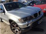 BMW X5 E53 2000-2007 3 литра Дизель Турбо, разборочный номер T9561 #2