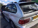 BMW X5 E53 2000-2007 3 литра Дизель Турбо, разборочный номер T9561 #3