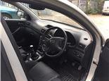 Toyota Avensis 2 2003-2008 2.2 литра Дизель D-4D, разборочный номер T9945 #5