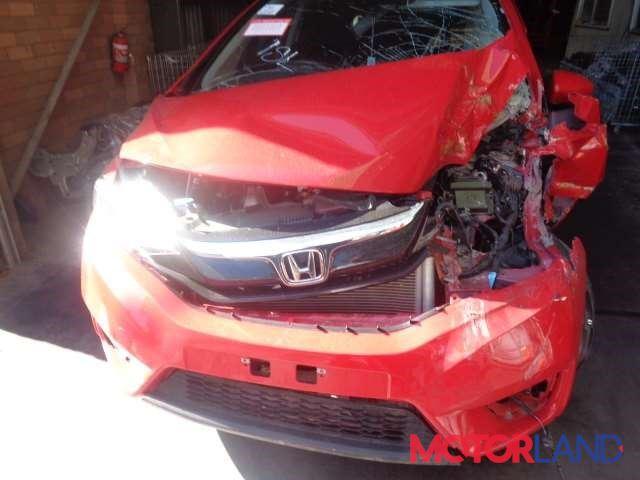 Honda Jazz 2015- 1.5 литра Бензин Инжектор, разборочный номер J4335 #1