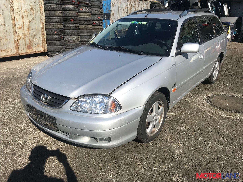 Toyota Avensis 1 1997-2003 2 литра Дизель Турбо, разборочный номер 67583 #1
