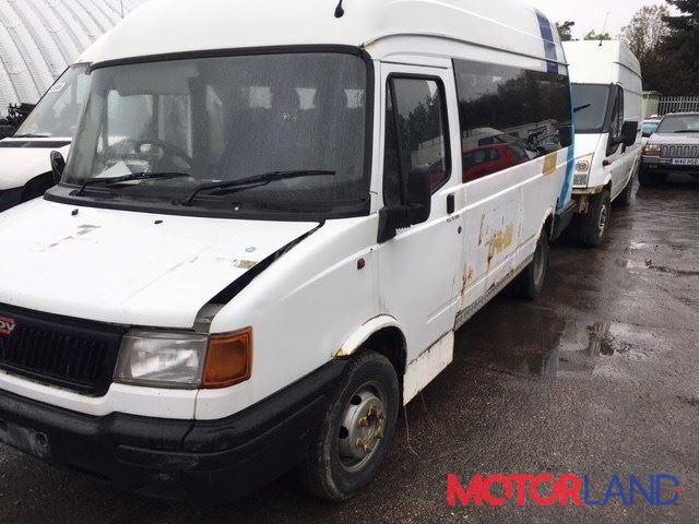 LDV (DAF) Convoy, разборочный номер T9404 #1