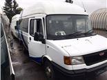 LDV (DAF) Convoy, разборочный номер T9404 #2