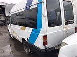LDV (DAF) Convoy, разборочный номер T9404 #3