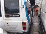 LDV (DAF) Convoy, разборочный номер T9404 #4
