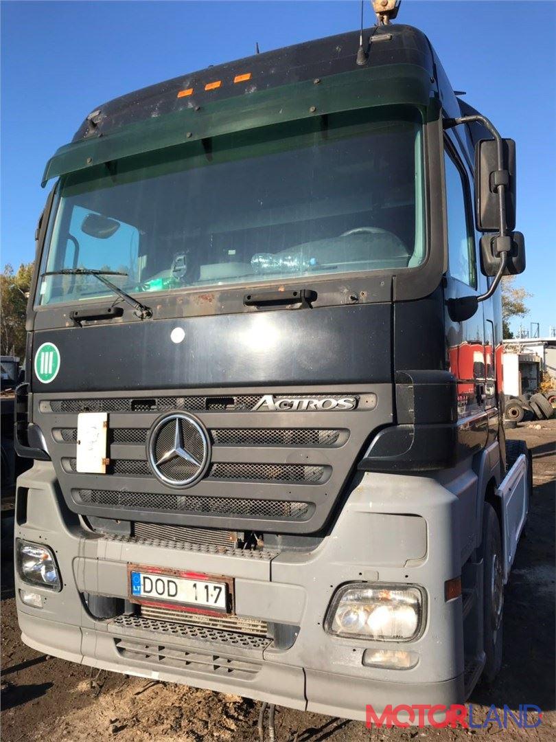 Mercedes Actros MP2 2002-2008, разборочный номер T9345 #1