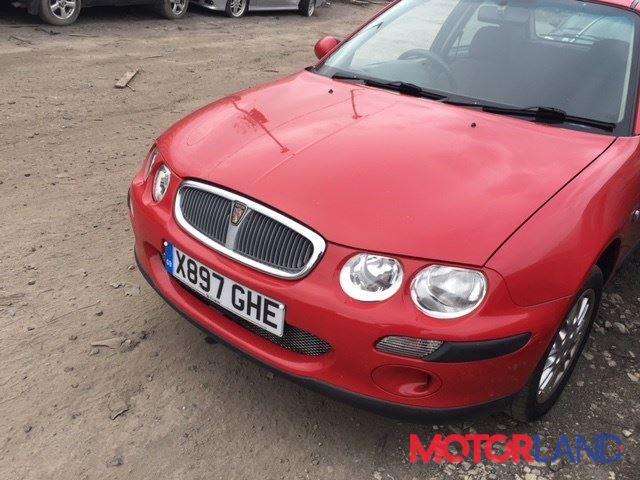 Rover 25 2000-2005, разборочный номер T9779 #1