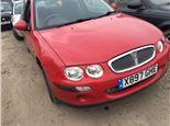 Rover 25 2000-2005, разборочный номер T9779 #2